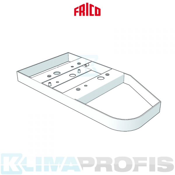 PA4JK Vertical kit/Joining kit