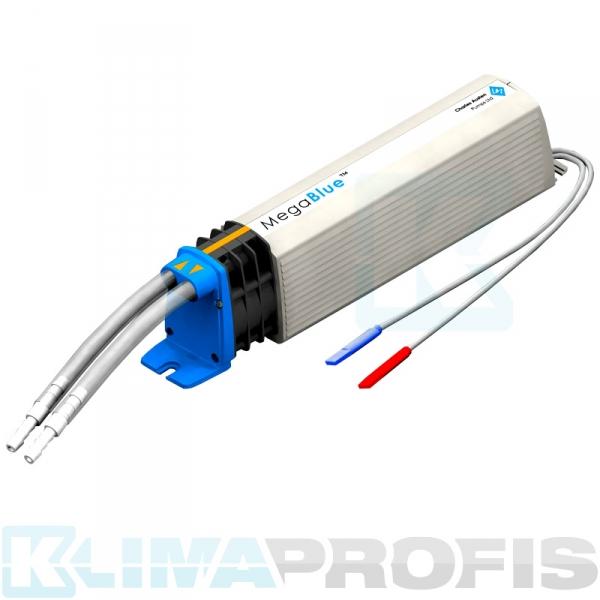 Automatische Kondensatpumpe - MegaBlue mit Füllstandsteuerung