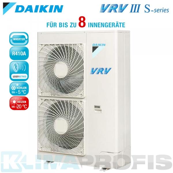 Daikin RXYSQ4P8V1 Multisplit Außengerät VRV 3-S Series - 12,6 kW