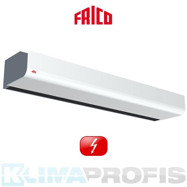 Luftschleier Frico Thermozone PA2510E08, 1050 mm, 8 kW, mit Elektroheizung