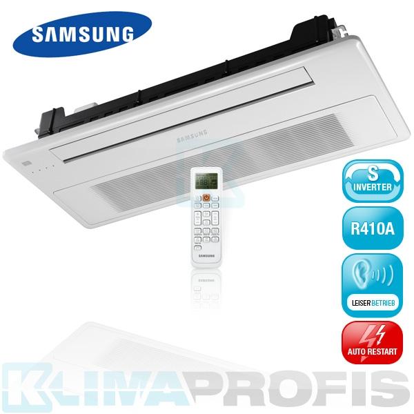 Samsung MH 035 FSEA Multisplit 1-Weg-Kassette - 3,5 kW