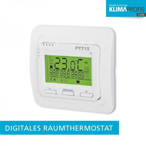 Digitaler Thermostat PT712 - für Infraplate pro