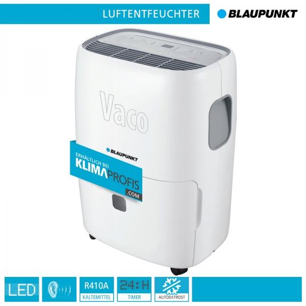 Blaupunkt Luftentfeuchter VACO 5008, 60 Liter/Tag