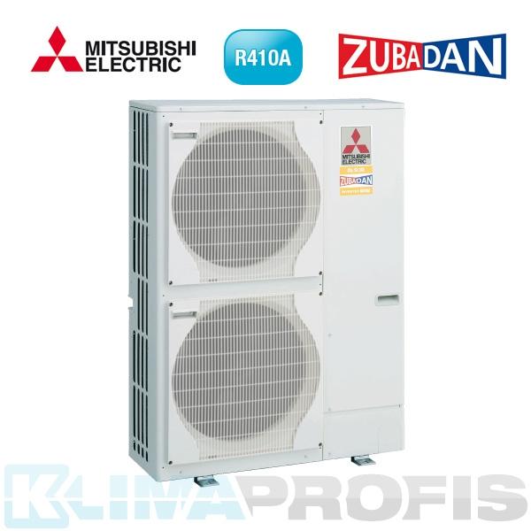 Mitsubishi-Electric Zubadan PUHZ-HW112YHA Außengerät