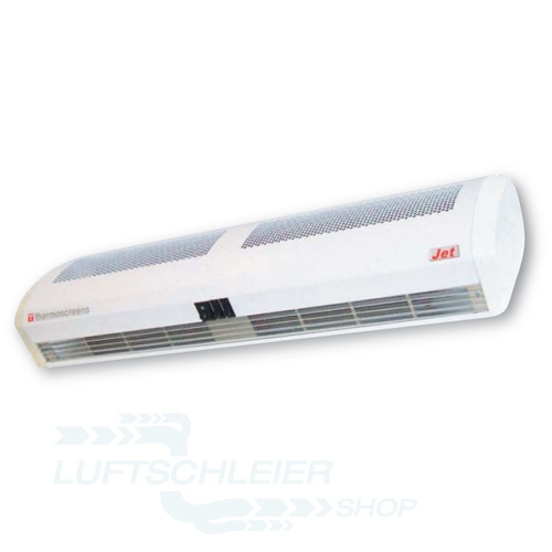 Luftschleier Thermoscreens JET 4.5
