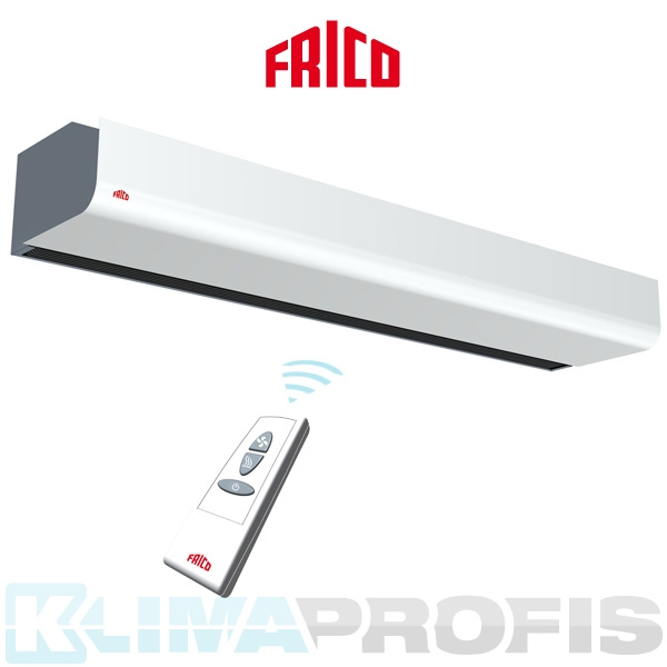 Luftschleier Frico Thermozone PA2210CA, 1050 mm, ohne Heizung