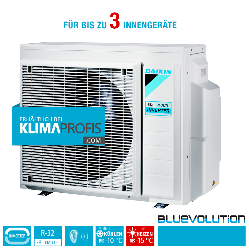daikin 3mxm40m multisplit inverter au enger t r32 4 6 kw f r 3 innenger te daikin. Black Bedroom Furniture Sets. Home Design Ideas