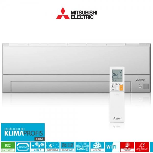 Mitsubishi Electric MSZ-BT35VG R32 Multi-Split Inverter Wandklimagerät - 3,5 kW