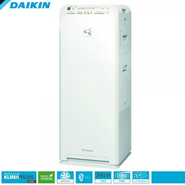 Daikin Luftreiniger Ururu MCK55W mit Streamer-Technologie, 330 m³/h
