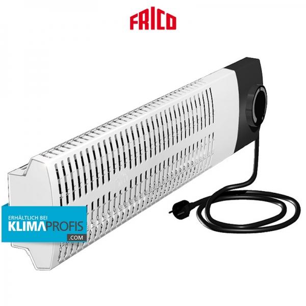 Frico Frostwächter FML200, Front weiß, 200W