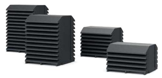 neue schallschutzhauben f r au eneinheiten news klimaprofis schweiz. Black Bedroom Furniture Sets. Home Design Ideas