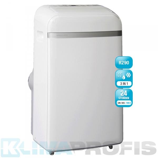 Midea Mobiles Klimagerät Eco Friendly 2,9 kW