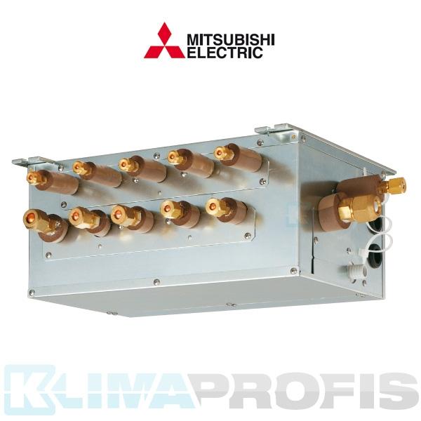 Multi Split Anschlussbox PAC-MK53BC