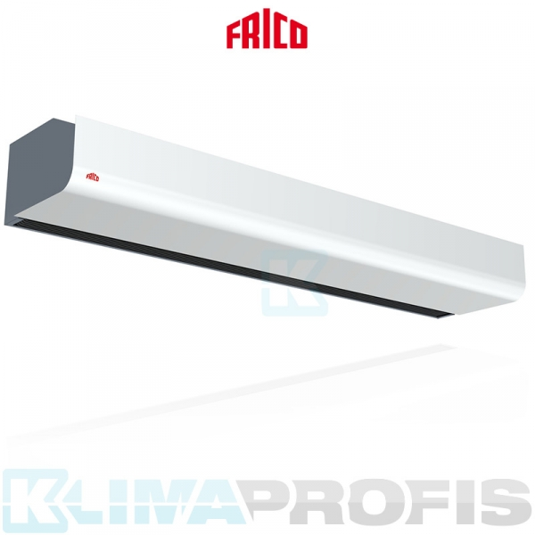 Luftschleier Frico Thermozone PA4215A, 1549 mm, ohne Heizung
