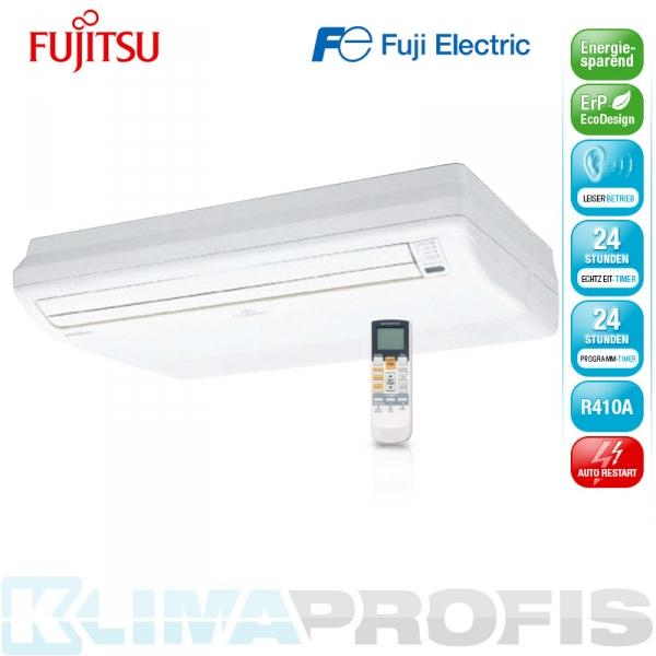 Fujitsu ABYG 24 LVTA Truhen- Deckenmodell Inneneinheit Inverter - 6,8 kW