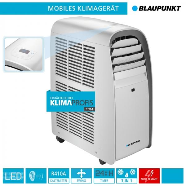Mobiles Klimagerät Blaupunkt Arrifana 08C - 2,33 kW für Räume bis 20 qm