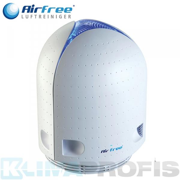 AirFree Luftreiniger P60 mit Anti-Stress-Licht, 45W, 24qm