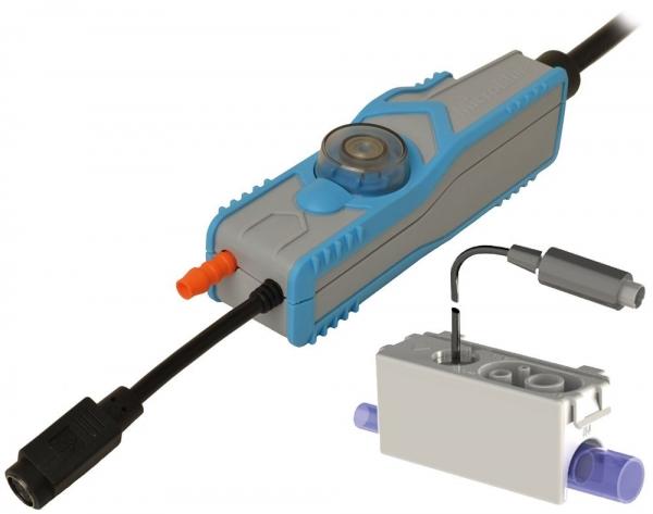 MicroBlue Tauwasserpumpe, 5 l/h, sehr leise