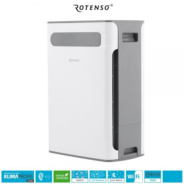 Rotenso Ione I31W Luftreiniger - bis 70 m²