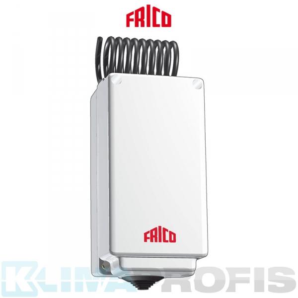 Frico KRT1901, Kapillarrohrthermostat