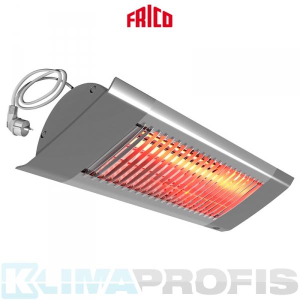 Infrarot-Halogen-Strahler Frico IHF10, 1000W, 500mm
