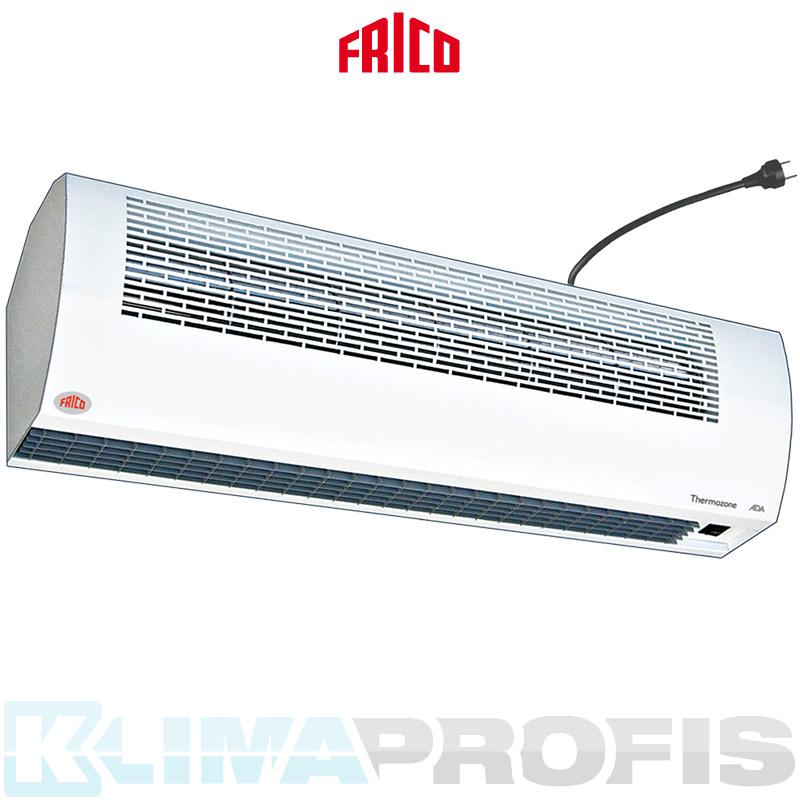 luftschleier frico thermozone ada090h 900 mm ohne heizung frico hersteller klimaprofis. Black Bedroom Furniture Sets. Home Design Ideas