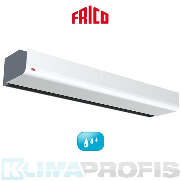 Luftschleier Frico Thermozone PA2510W, 1050 mm, 4,7 kW, mit Wasserheizung