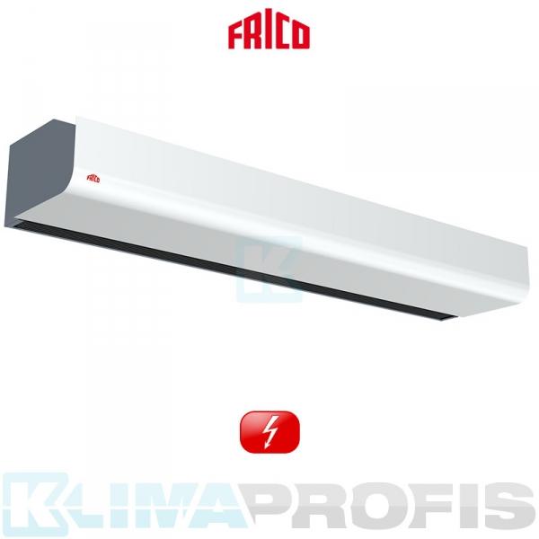Luftschleier Frico Thermozone PA4225E30, 2549 mm, 29,7 kW mit Elektroheizung