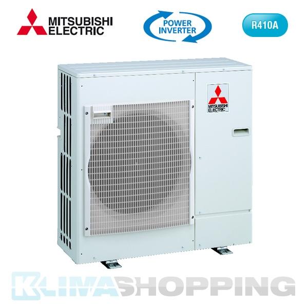 Mitsubishi Electric Power Inverter Wärmepumpenaußengerät PUHZ-W85VHA