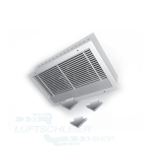 Luftschleier Thermoscreens JET T800ER
