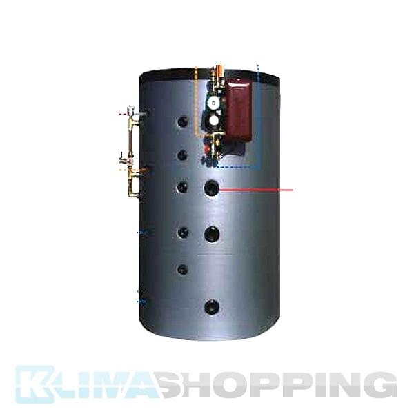 Schichten-Pufferspeicher PS-800R2 800 Liter