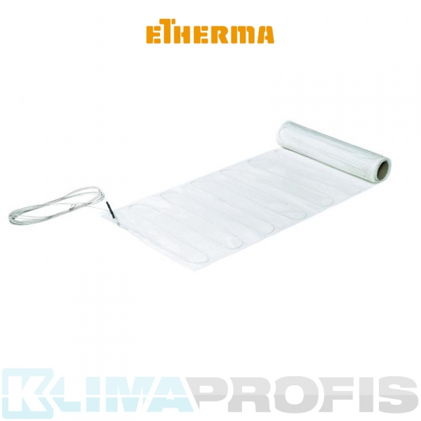 Netzheizmatte Strong NST 120, 96 W, 50 cm x 120 cm, 160 W/m²