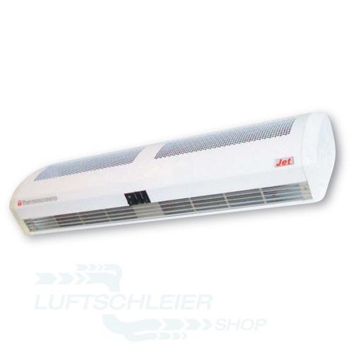Luftschleier Thermoscreens JET 6