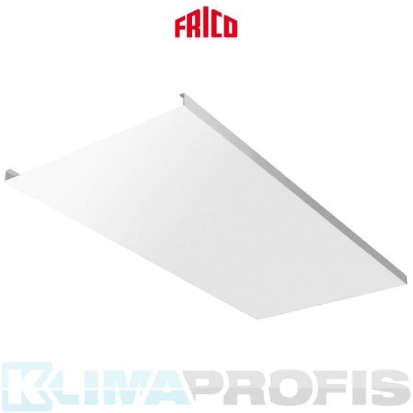 Frico Warmwasser-Wärmestrahlplatte Comfort Panel SZR300MA, 355W