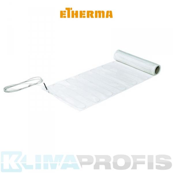 Netzheizmatte Strong NST 1280, 1024 W, 50 cm x 1280 cm, 160 W/m²