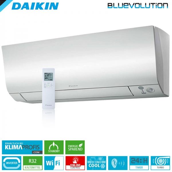 Daikin FTXM50M R32 WiFi 5,02 kW Multisplit Wandklimagerät