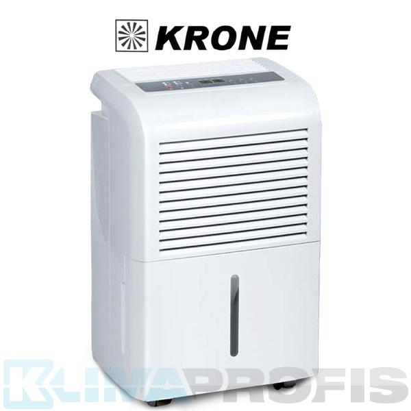 Mobile Luftentfeuchter Krone ETF 360