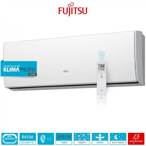 Fujitsu ASYG12LUCA Multi-Split Wandklimagerät - 3,5 kW