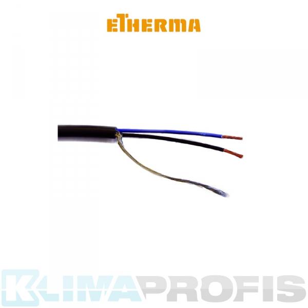 Kaltleiter KALT-RS-1,5 Kaltleiter für Heizmatten RGS, RUS, RAS - Preis pro Meter