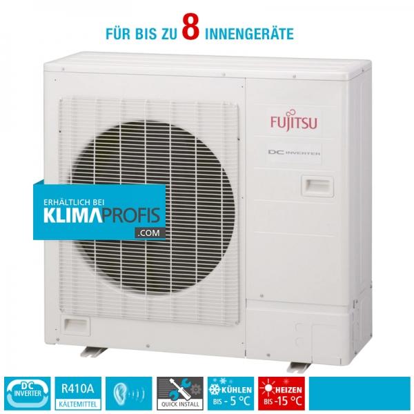 Fujitsu AOYG45LBT8 DC-Inverter Multisplit-Außengerät - 14 kW