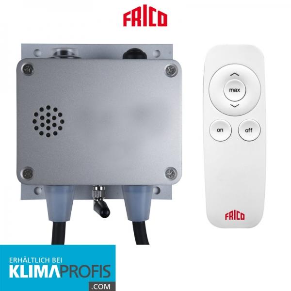 Frico Komfort-Regler für Infrarotstrahler IHBD3, 3000 W, 230V~, IP65