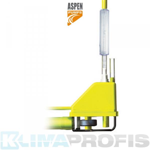 Aspen Silent+ Mini Lime Kondensatpumpe