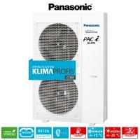 Panasonic U-250PE2E8A Simultan-Multisplit PACi Elite Außengerät 400V-28 kW