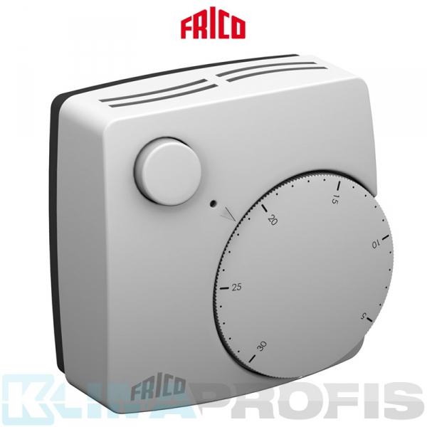 Elektrischer Thermostat Frico TKS16