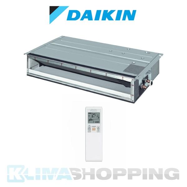 Daikin FDXS25E Professional Multisplit Deckeneinbaugerät 2,4 kW