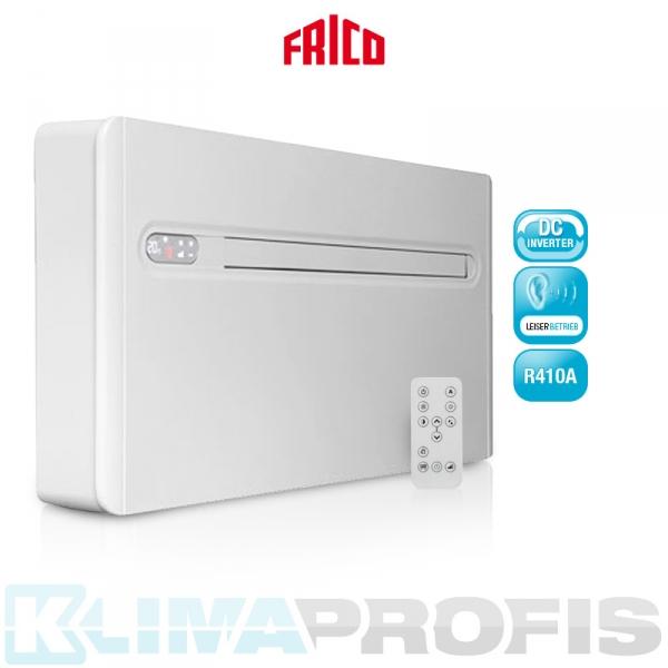 Frico Soloclim SC23DCI Inverter - 3,1 kW Kompaktklimagerät