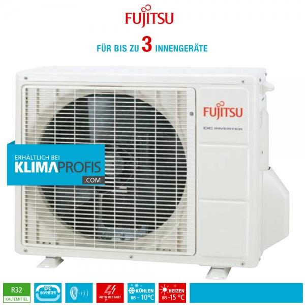 Fujitsu AOYG18KBTA3 Multisplit Außengerät R32 Duo-Inverter - 7 kW