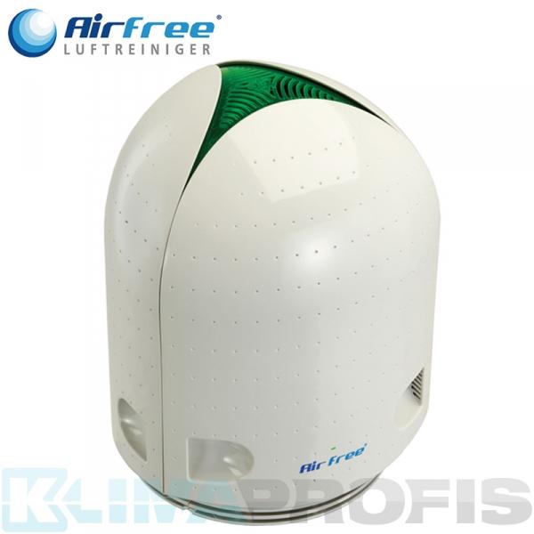 AirFree Luftreiniger E80, ohne Licht, 48W, 32qm